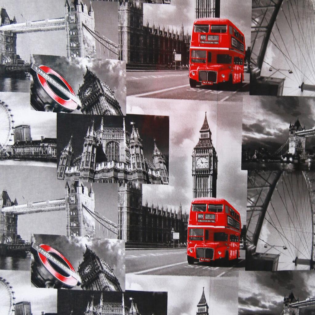 21 LONDYN
