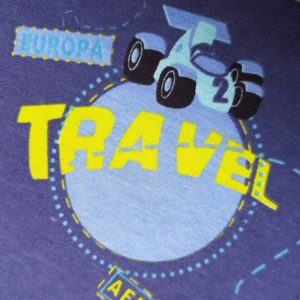 TRAVEL SINGLE JERSEY