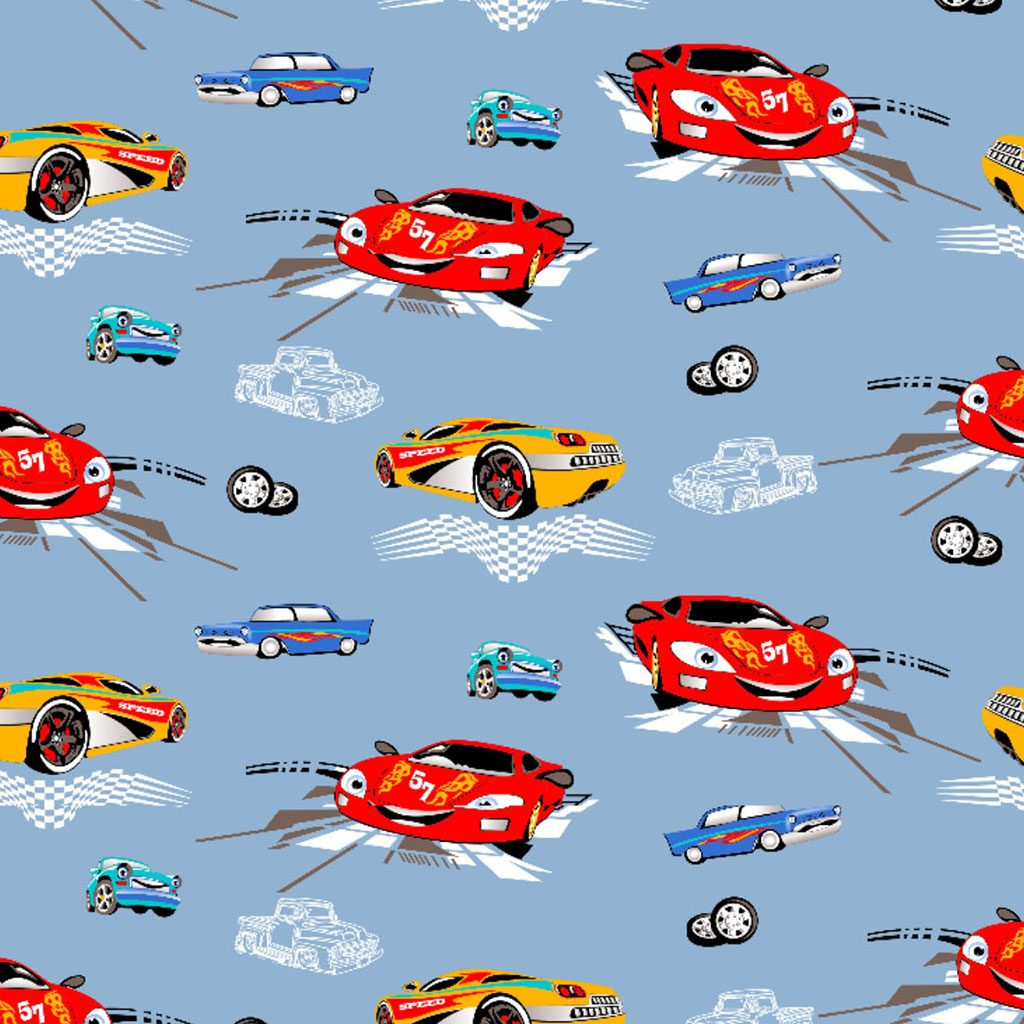 158 CARS