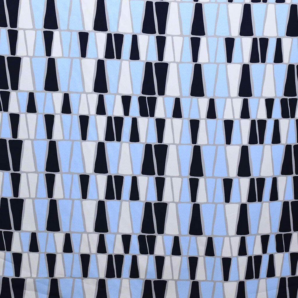 Tkanina Wodoodporna 012 Mozaika