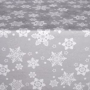 Śnieżynki Grey 5794 A 3 (1)