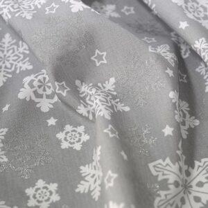 Śnieżynki Grey 5794 A 3 (2)